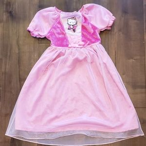 Other - Hello Kitty Dress Up Gown